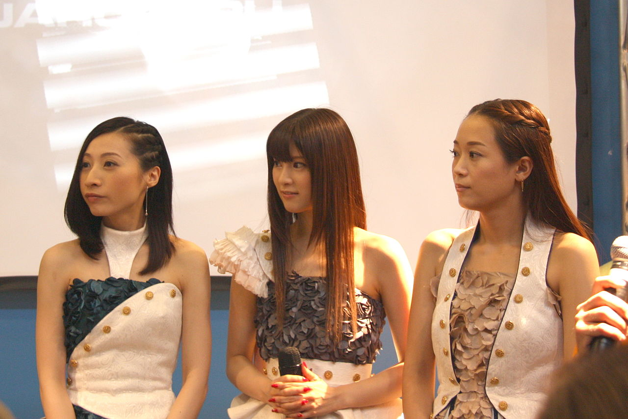 Kalafina(カラフィナ)が分裂!プロデューサーの梶浦由記の退社を受けメンバー間に亀裂。